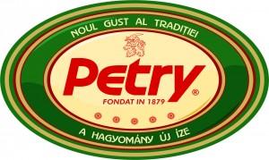 PETRY LOGO